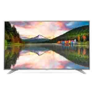 LG 50 Inch 4K UHD Smart LED TV (50UH651)