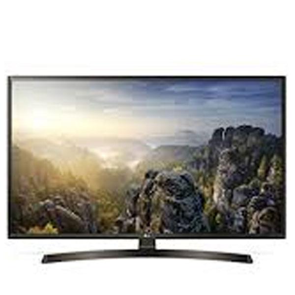 LG 55 Inch 4K Smart UHD LED TV (55UK6400)