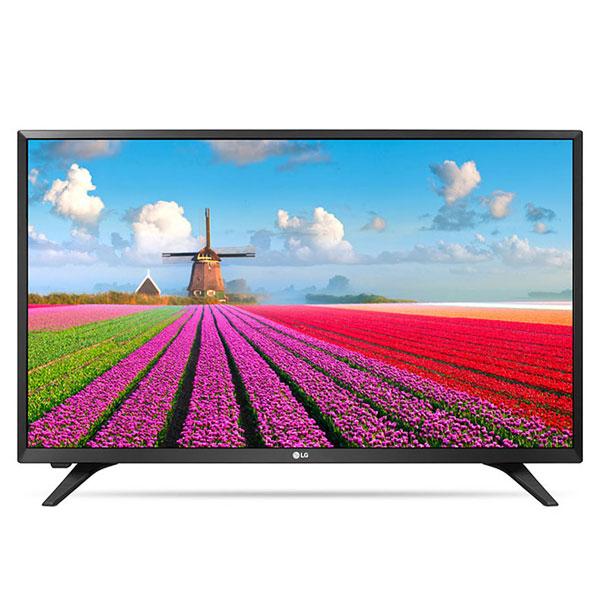 LG 55 Inch 3D FHD Smart LED TV (55LJ540)