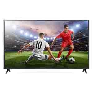 LG 55 Inch 4K LED TV (55UK6100)