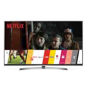 LG 60 Inch 4K UHD LED TV (60UJ634V)