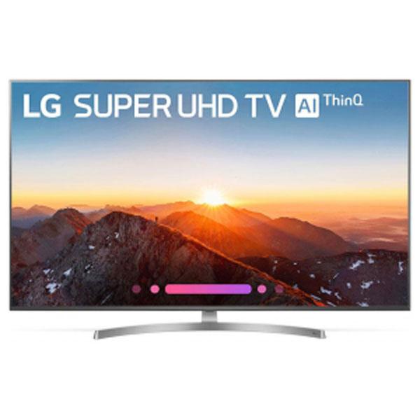 LG 65 Inch 4K UHD HDR Smart LED TV (65SK8000PUA)