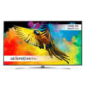 LG 75 Inch UHD LED TV (75UH855V)