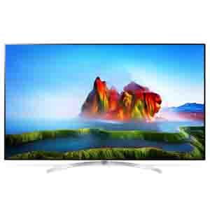 LG 49 Inch 4K LED TV (49SJ800V)