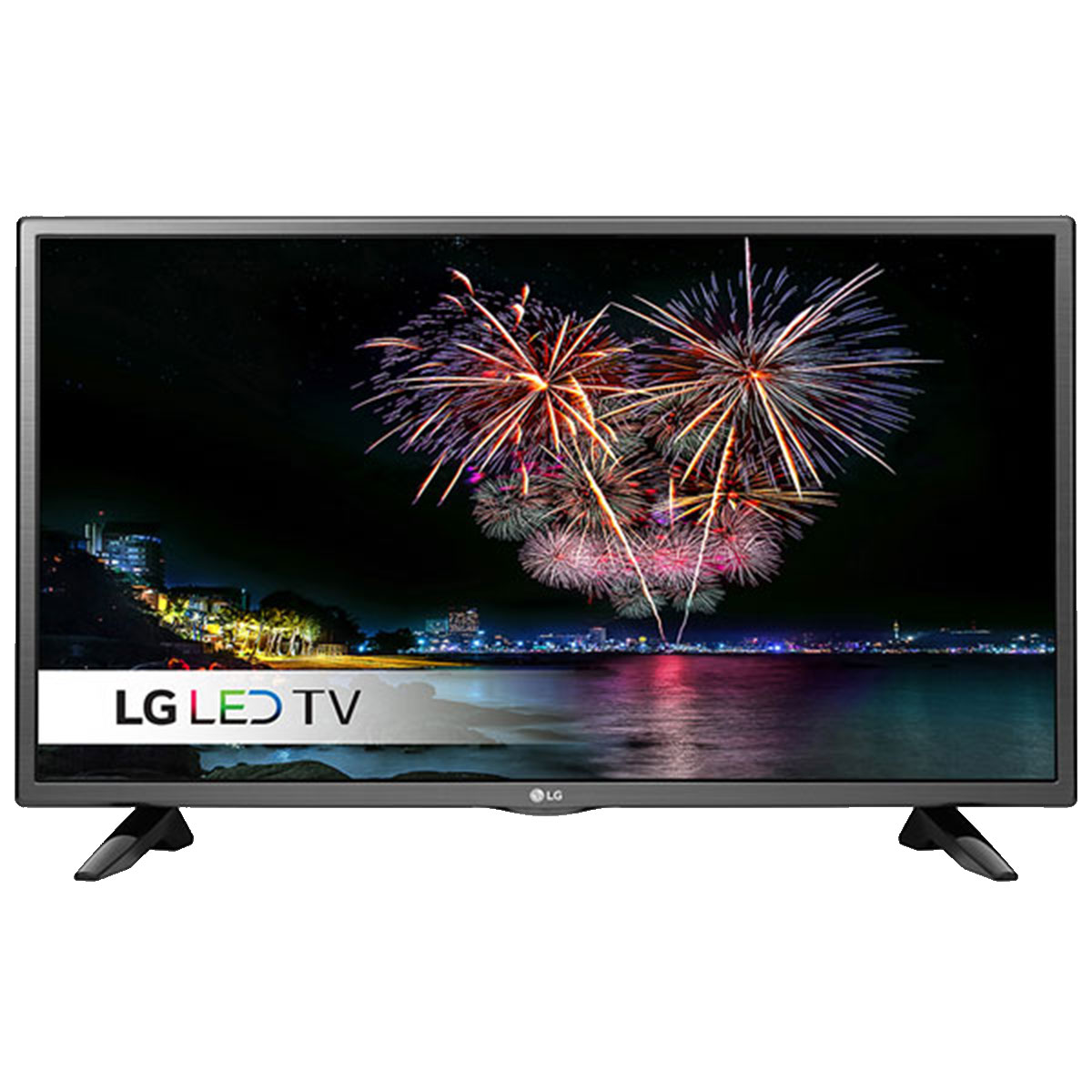 LG 32 Inch HD LED TV (32LH510)