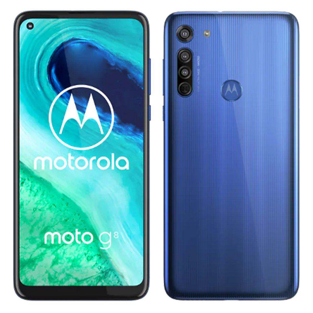 Motorola Moto G8 2020