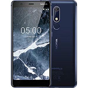 Nokia 5.1