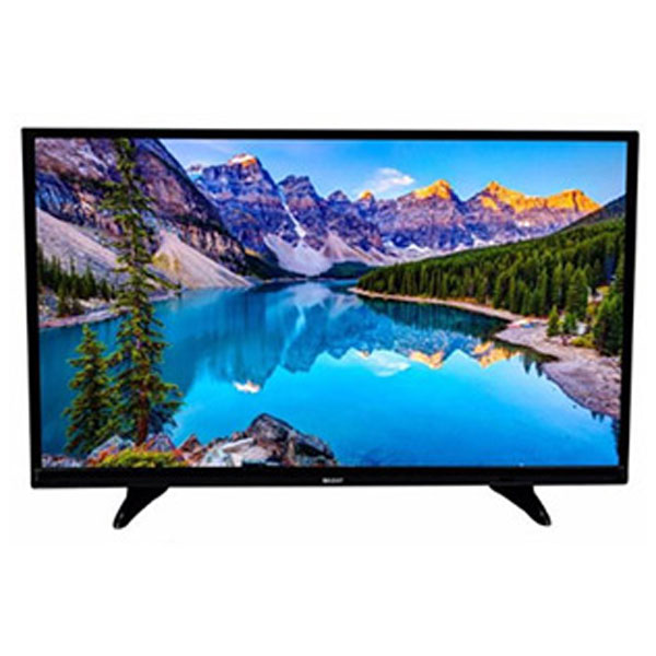 Orient 32 Inch HD Cougar LED TV