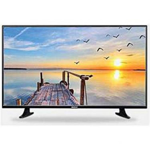 Orient 32 Inch Hd Ready Led TV Black (BS53)