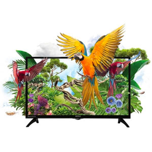 Orient 40 Inch Macaw HD LED TV