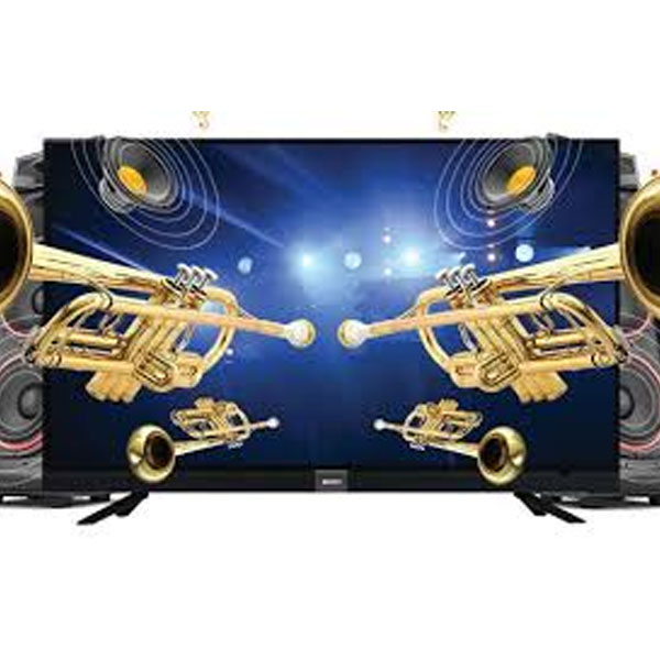 Orient 43 Inch Trumpet FHD LED TV (43S)