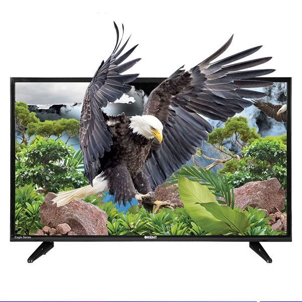 Orient 55 Inch FHD Eagle LED TV