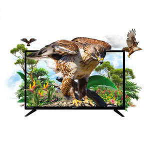 Orient 55 Inch Hawk HD LED TV