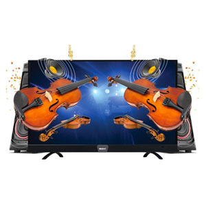 Orient 55 Inch Violin FHD Smart LED TV (55S)
