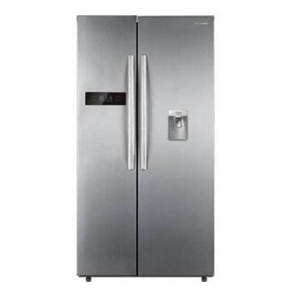 Panasonic 21 cu ft Double Door Refrigerator (NRBS60DS)