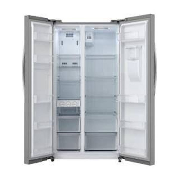 Panasonic 21 cu ft Double Door Refrigerator (NRBS60DS)