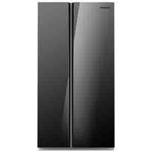 Panasonic 24 cu ft Double Door Refrigerator (NRBS701)