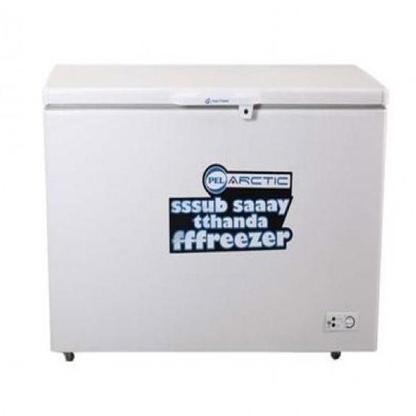 PEL 10 cu ft Arctic Premium Deep Freezer (PDF100)