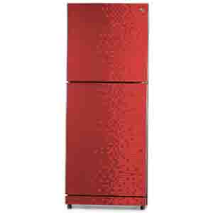 PEL 14 cu ft Desire Glass Door Refrigerator (PRGD-150)