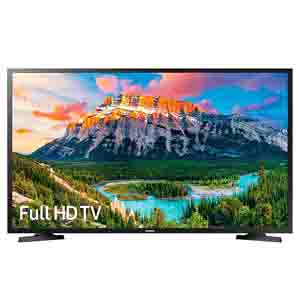 Samsung 32 Inch FHD LED TV (32N5000)