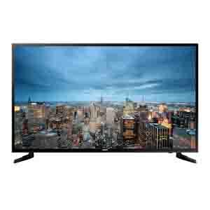 Samsung 48 Inch 4K UHD Smart LED TV (48JU6000)