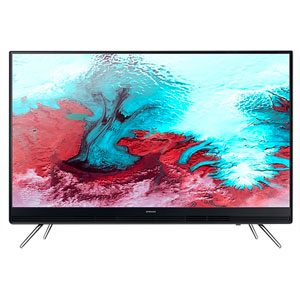 Samsung 40 Inch HD LED TV (40K5300)