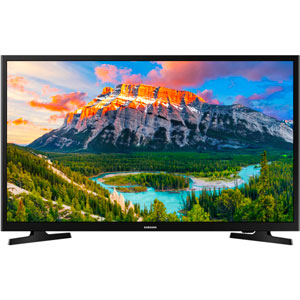 Samsung 40 Inch HD Smart LED TV (40N5000)