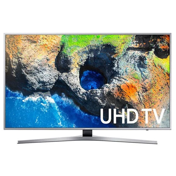 Samsung 43 Inch 4K UHD Smart LED TV (43MU7000)