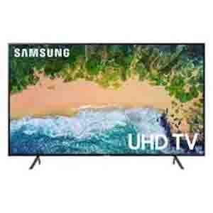 Samsung 43 Inch 4K UHD Smart LED TV (43NU7100)