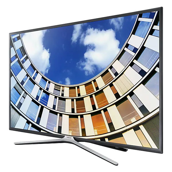 Samsung 43 Inch FHD Smart LED TV (43M6000)