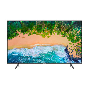 Samsung 49 Inch 4K HD Smart LED TV (49NU7100)