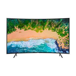Samsung 49 Inch Curved 4K HD Smart LED TV (49nu7300)