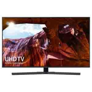 Samsung 50 Inch 4K UHD Smart LED TV (50RU7400)
