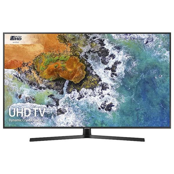 Samsung 50 Inch 4K UHD Smart LED TV (NU7400)