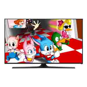 Samsung 50 Inch FHD LED TV (50J5100)