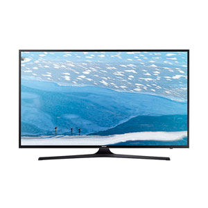 Samsung 50 Inch 4K UHD Smart LED TV (UA50KU7000)