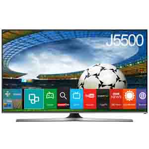 Samsung 50 Inch HD Smart LED TV (50J5500)