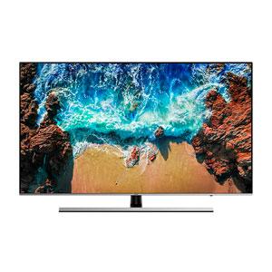 Samsung 55 Inch 4K HD Smart LED TV (55NU8000)
