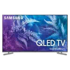 Samsung 55 Inch 4K HD Smart QLED TV (55Q60)
