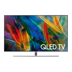 Samsung 55 Inch 4K HD Smart QLED TV (55Q7F)