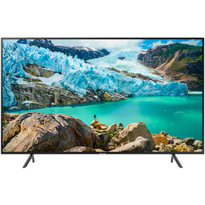 Samsung 55 Inch 4K Smart TV (55ru7100)