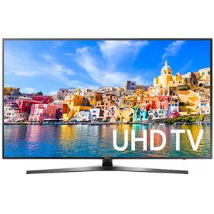 Samsung 55 Inch 4K TV (55KU7000)