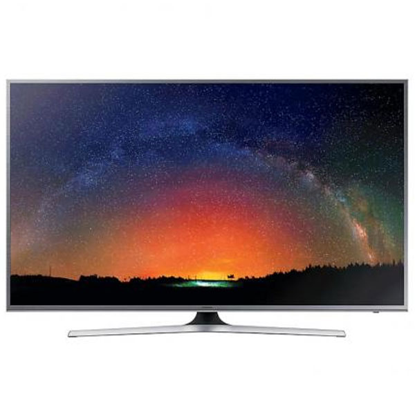 Samsung 55 Inch 4K UHD Smart LED TV (55JS8000)
