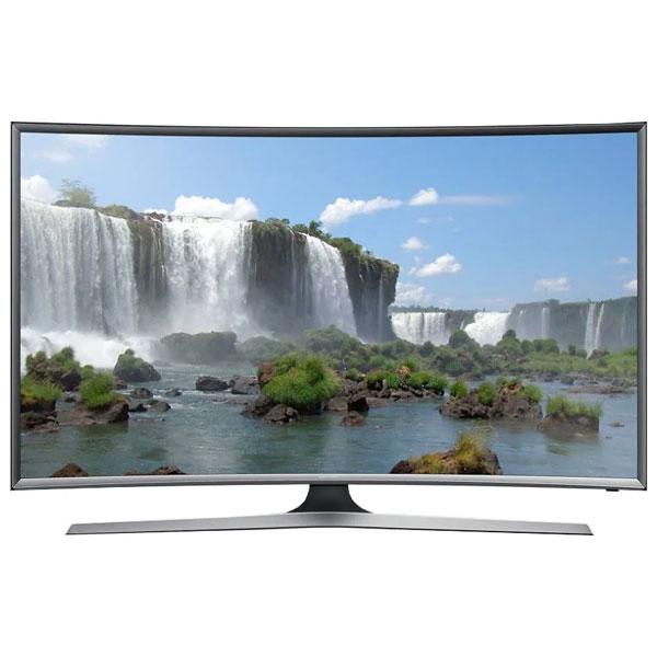Samsung 55 Inch 4K FHD Curved Smart LED TV (55J6300)