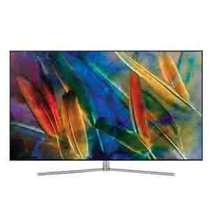 Samsung 55 Inch 4K Smart QLED TV (55Q7FMRXMM)