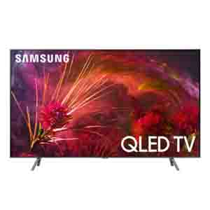 Samsung 55 Inch 4K UHD Smart QLED TV (55Q8FN)