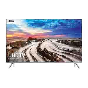 Samsung 55 Inch UHD 4K SMART LED TV (55MU7000)