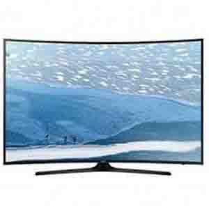 Samsung 55 Inch 4K UHD Smart LED TV (UA55KU7350)