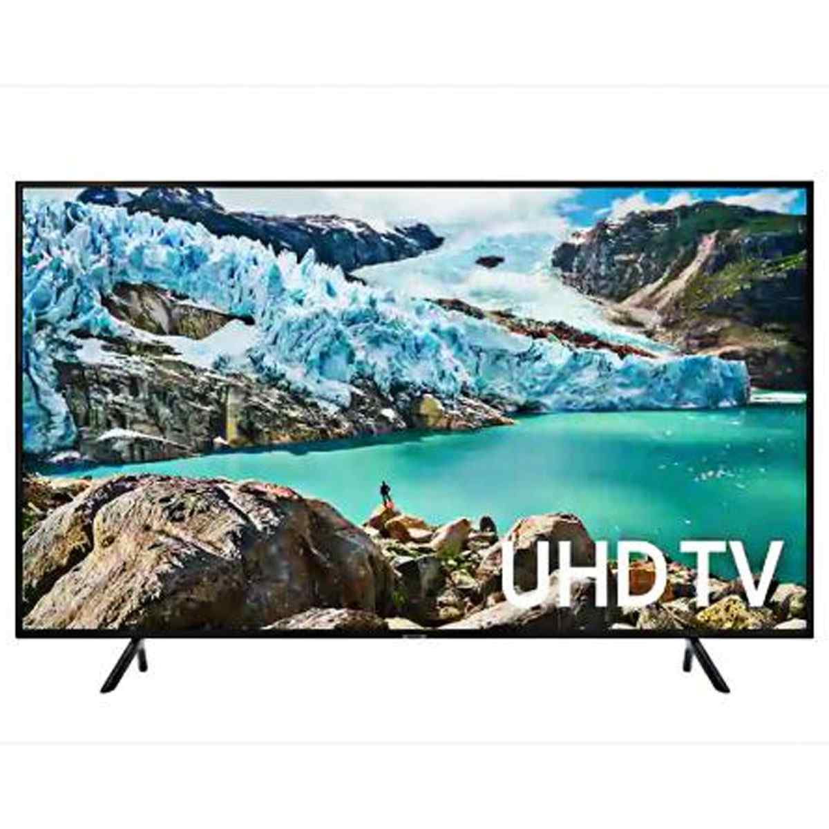 Samsung 58 Inch 4K UHD Smart LED TV (RU7100)