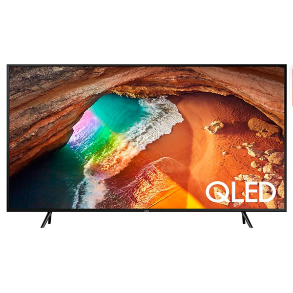Samsung 65 Inch 4K Smart QLED TV (65Q60)
